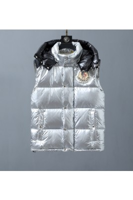 2019-2020 MONCLER EXEN VESTS - 8 MONCLER PALM ANGELS (m2020-011)
