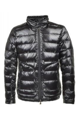 2016 Moncler Acorus Euramerican Style Jacket For Men Black