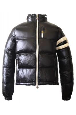 2016 Moncler Eric Men Jacket Euramerican Style Black