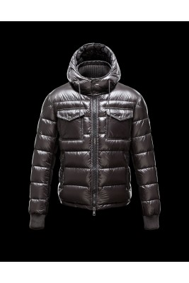 2016 Moncler FEDOR Featured Down Jackets Mens Gray