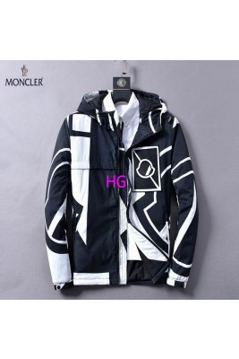 2019 Moncler Padded Jackets For Men (m2019-001)