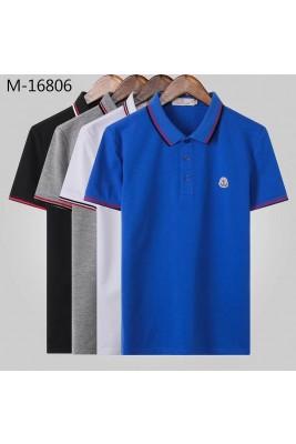 2019 Moncler Polos For Men (m2019-253)