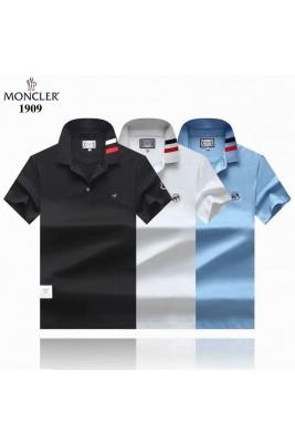 2019 Moncler Polos For Men (m2019-260)