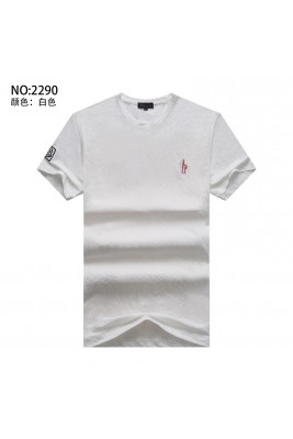 2019 Moncler T-shirts For Men (m2019-198)