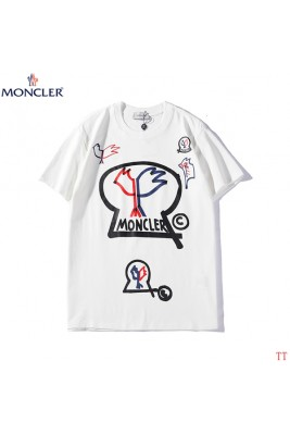 2019 Moncler T-shirts For Men (m2019-200)