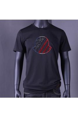2019 Moncler T-shirts For Men (m2019-203)