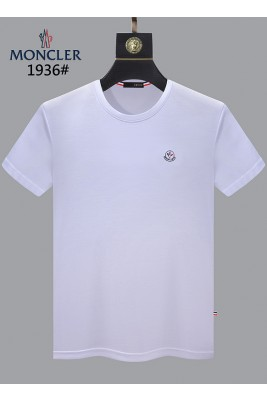 2019 Moncler T-shirts For Men (m2019-206)
