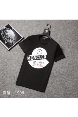 2019 Moncler T-shirts For Men (m2019-220)