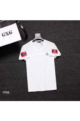 2019 Moncler T-shirts For Men (m2019-222)