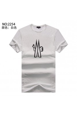 2019 Moncler T-shirts For Men (m2019-224)
