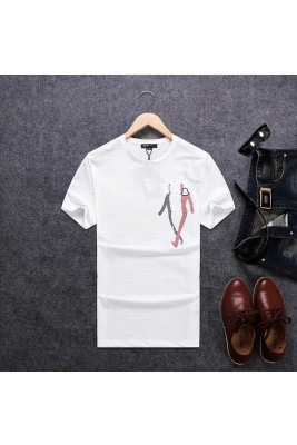 2019 Moncler T-shirts For Men (m2019-122)