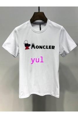 2019 Moncler T-shirts For Men (m2019-123)