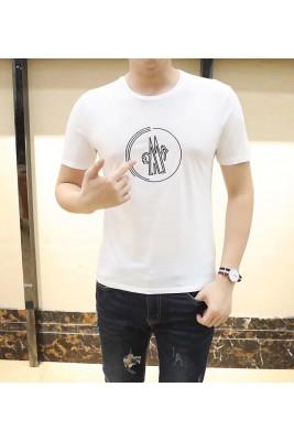 2019 Moncler T-shirts For Men (m2019-100)
