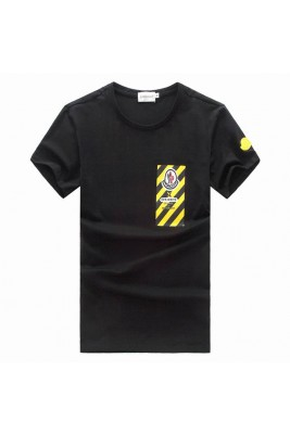 2019 Moncler T-shirts For Men (m2019-140)