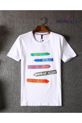 2019 Moncler T-shirts For Men (m2019-148)