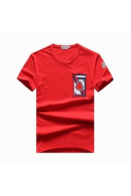 2019 Moncler T-shirts For Men (m2019-160)