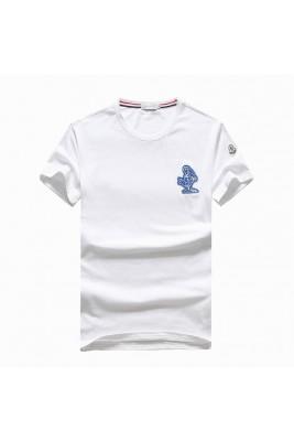 2019 Moncler T-shirts For Men (m2019-181)