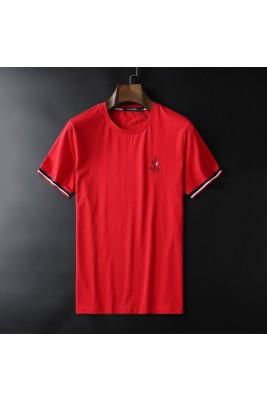 2019 Moncler T-shirts For Men (m2019-183)