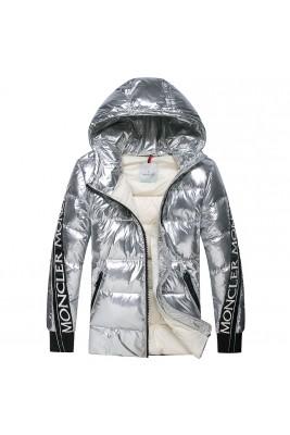 2018 Moncler Jackets Silver (mc2018-091)