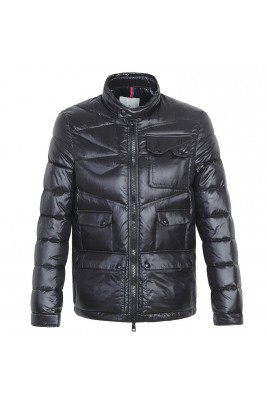2018 Moncler Jackets For Men 162646 Black