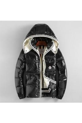 2018 Moncler Jackets For Men 162729 Black