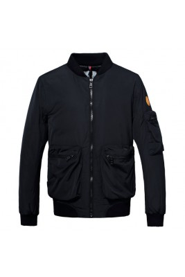 2018 Moncler Jackets For Men 162942 Black