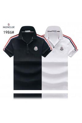 2019 Moncler Polos For Men (m2019-290)