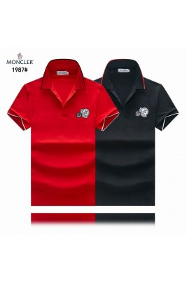 2019 Moncler Polos For Men (m2019-291)