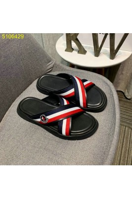 2019 Moncler Sandals For Women & Men (m2019-294)