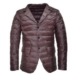 2016 Moncler Derain Mens Jackets Top Quality Brown