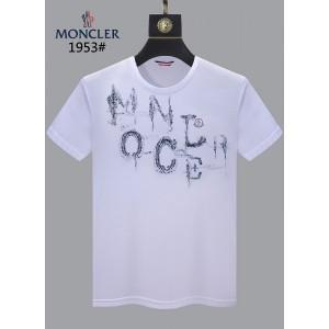 2019 Moncler T-shirts For Men (m2019-208)