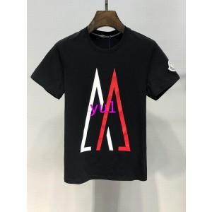 2019 Moncler T-shirts For Men (m2019-128)