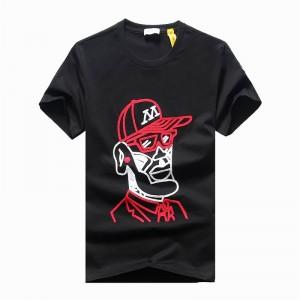 2019 Moncler T-shirts For Men (m2019-161)