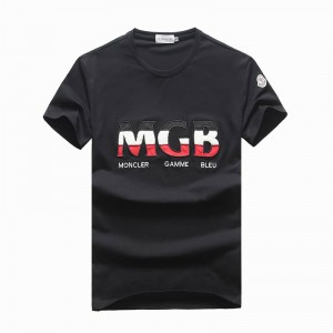 2019 Moncler T-shirts For Men (m2019-176)