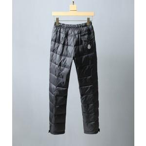 2018 Moncler Pants Couple 162639 Black