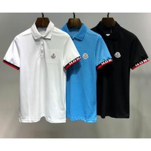 2019 Moncler Polos For Men (m2019-286)
