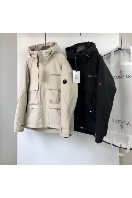 Moncler Jackets For Unisex (m2020-071)