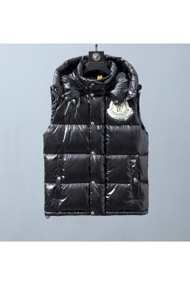 2019-2020 MONCLER SKIN VESTS - 8 MONCLER PALM ANGELS (m2020-010)