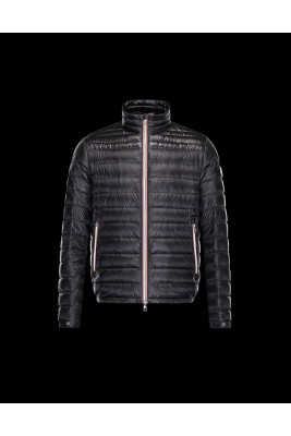 2017 New Style Moncler Eric Mens Down Jackets Black