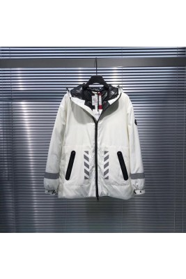Moncler x OFF-WHITE Jackets (m2020-068)