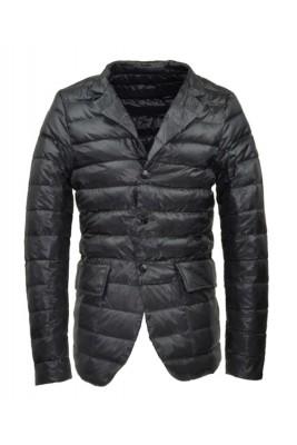 2016 Moncler Derain Mens Jackets Top Quality Black