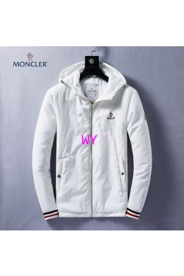 2019 Moncler Padded Jackets For Men (m2019-011)