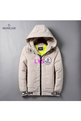 2019 Moncler Padded Jackets For Men (m2019-015)