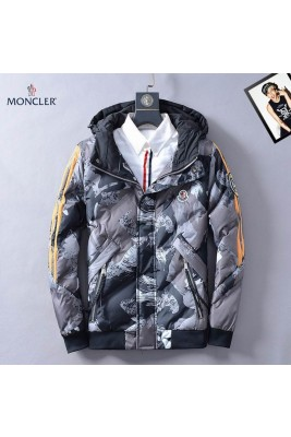 2019 Moncler Padded Jackets For Men (m2019-017)