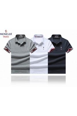 2019 Moncler Polos For Men (m2019-243)