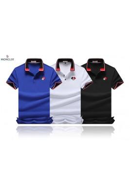 2019 Moncler Polos For Men (m2019-244)