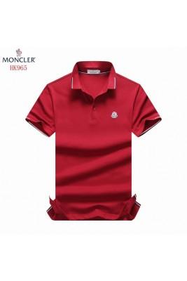 2019 Moncler Polos For Men (m2019-246)
