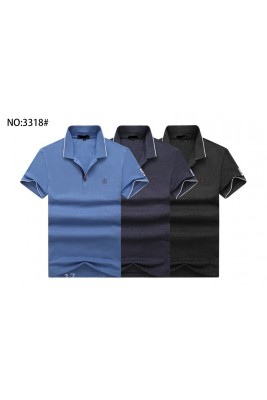 2019 Moncler Polos For Men (m2019-235)