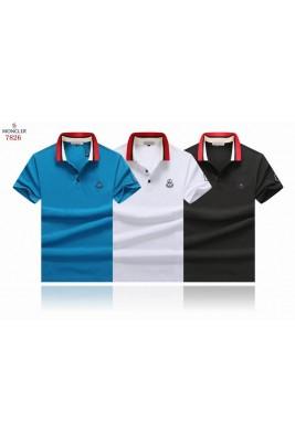 2019 Moncler Polos For Men (m2019-271)