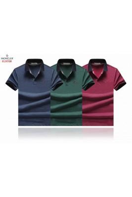 2019 Moncler Polos For Men (m2019-273)